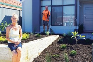 Shared bore trial a water saver for neighbours