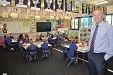 Aubin Grove Primary School principal Frank Pansini.