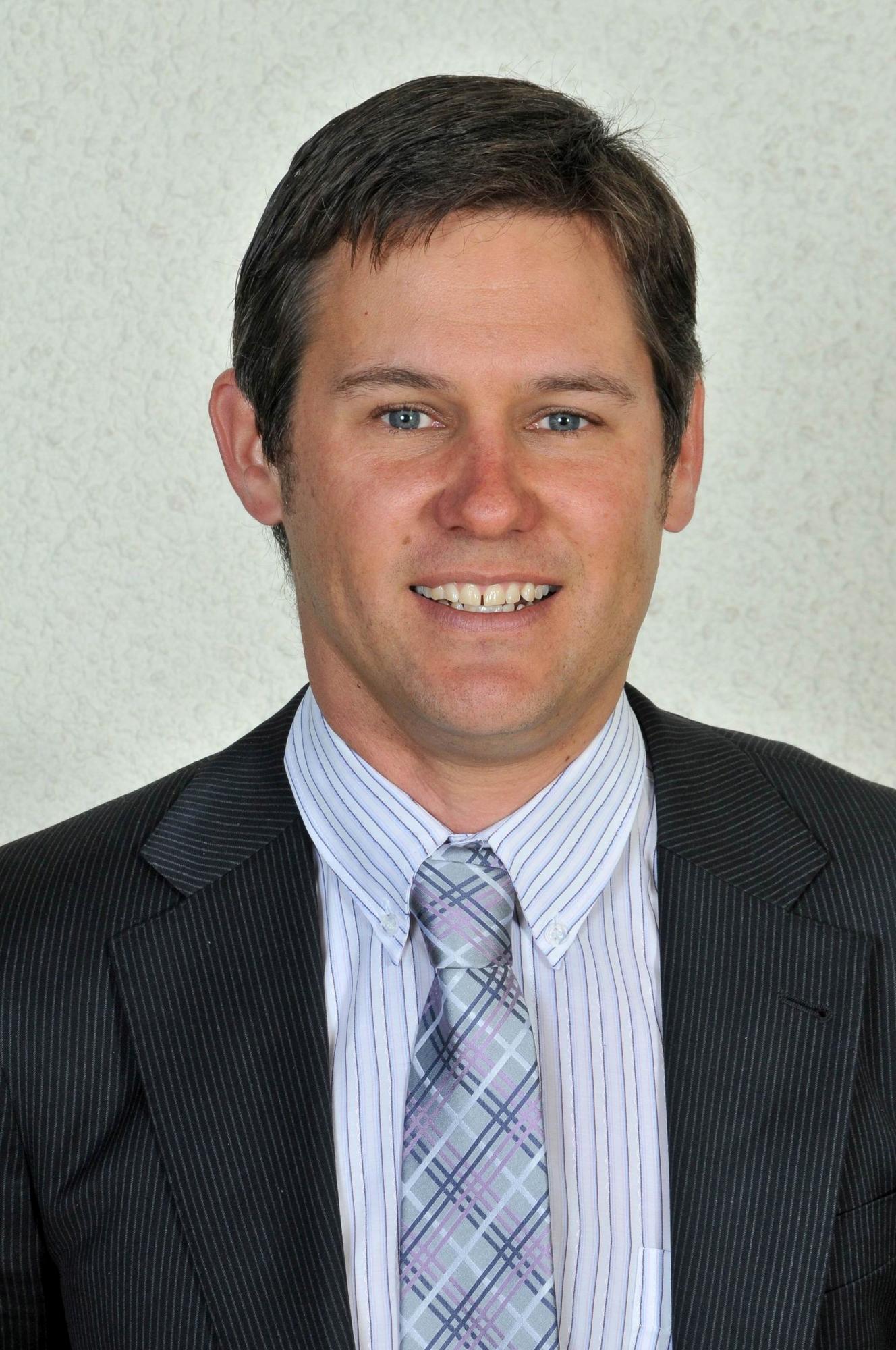Fremantle Mayor Brad Pettitt