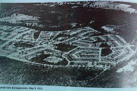 Kwinana in the 1960s.