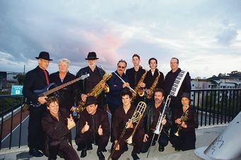 Northern suburbs group Rush Hour Big Band is looking for new members.