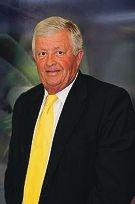Serpentine Jarrahdale President Keith Ellis.