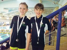 Thornlie swimmers thrive