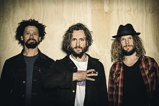 The John Butler Trio have two Perth venues on their national schedule, following a Canadian and US tour where New York tickets sold out in under an hour.