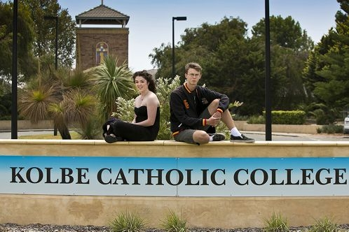 Hard work pays off for locals students.