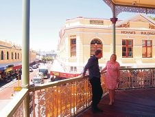 Fremantle landmark the National Hotel is set for a grand