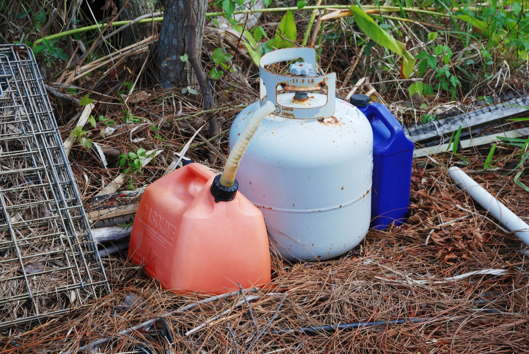 City of Joondalup collects about 21.5 tonnes of hazardous waste in recent collection