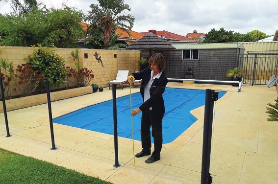 The City of Joondalup is urging residents with a pool or spa to ensure security gates and fences meet relevant safety requirements.