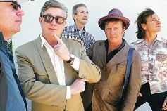 Mental as Anything will be at Rockingham Communtiy Fair.