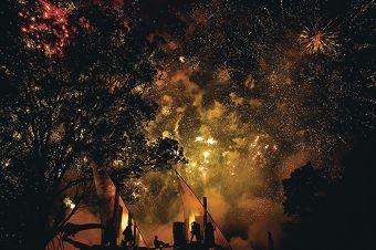 Veles e Vents will open the 2014 Perth International Arts Festival.