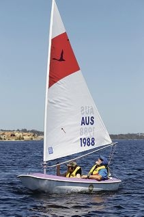 Sailability kicked off at South of Perth Yacht Club last week. Pictures: Martin Kennealeyd407435