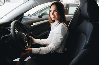 Alexsandra Guinan has launched a driving service for women only.