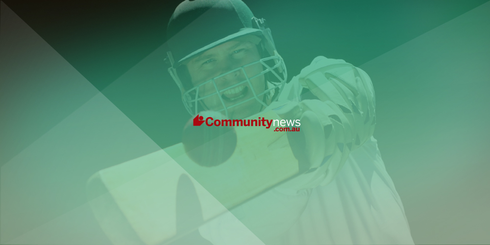 Two western suburbs cricketers selected in WA's team for Under-17s National Cricket Championships