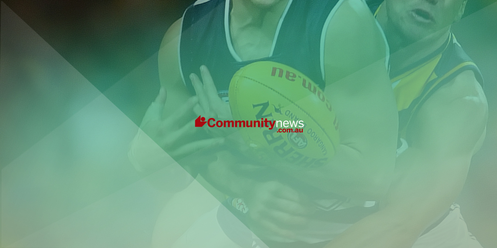 Six Peel Thunder products selected in WA State Academy Under-18 squad