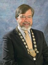 Mosman Park Mayor Ron Norris.