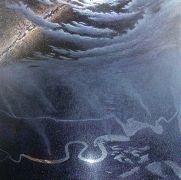 Night Rain on Derbarl Yerrigan, Djarlgarro Beelier has been selected for an exhibition.