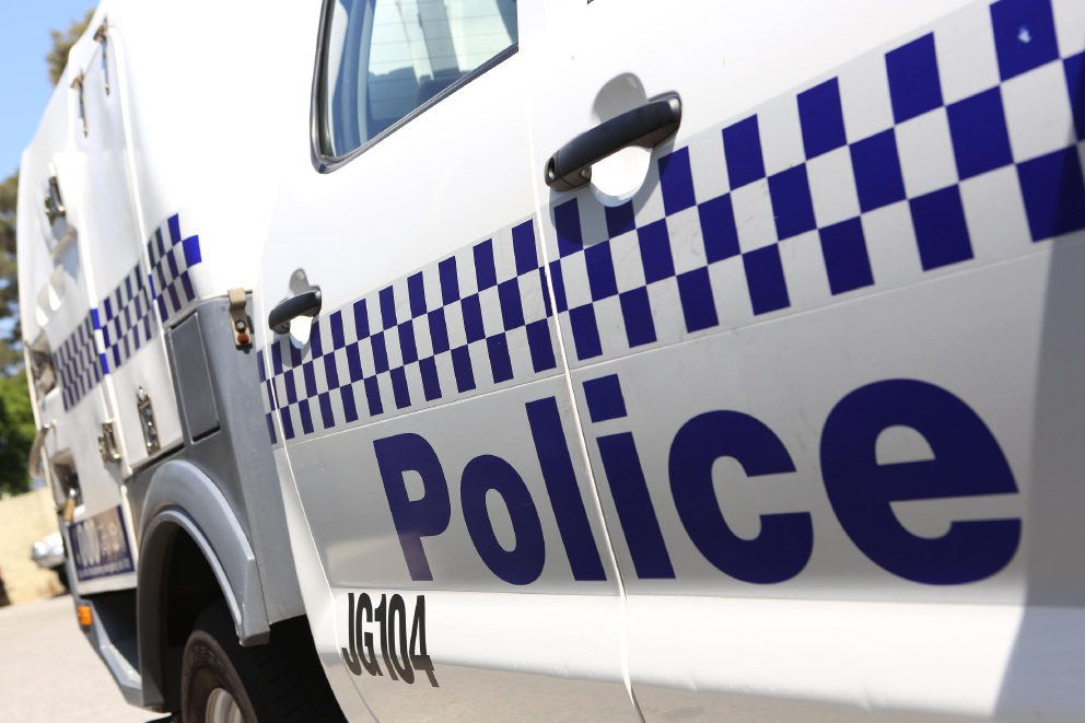 Four people have been charged over an alleged robbery. Picture: Stock image