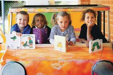 Picture: Andrew Ritchie www.communitypix.com.au d407276
