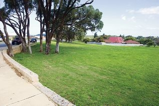 The City of Wanneroo is planning to install a $42,500 playground at Mitchell Park in Two Rocks.
