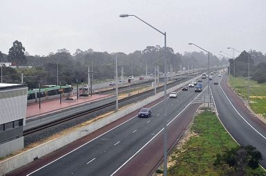 Roe Highway named one of Australia's worst commutes