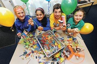 challenge inspires students
