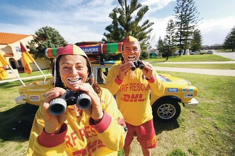 Cottesloe couple Don and Darinka Brooker are taking part in the 25th anniversary Variety Bash later this month.