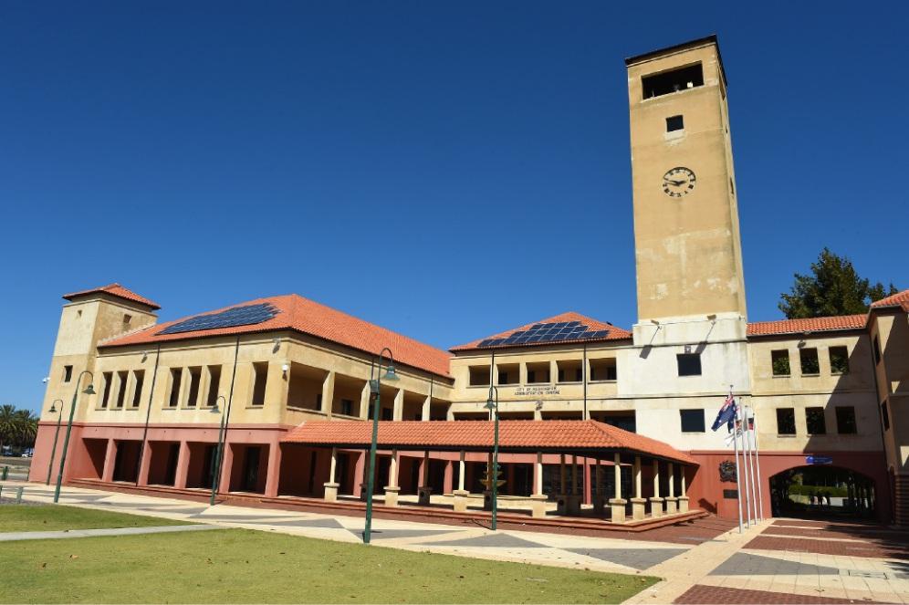 City of Rockingham settles on 4% rates increase