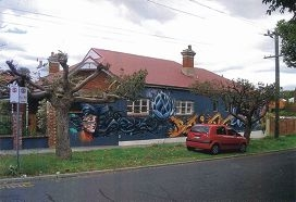 Mural approval expected