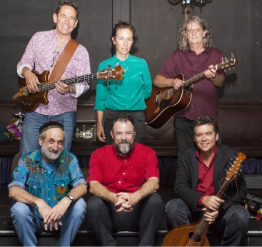 Celtic band Fling will play in Wanneroo.