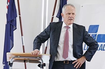 Malcolm Turnbull challenged Labor's claims about its NBN proposal and those against the