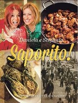 Win recipe book full of Italian delights