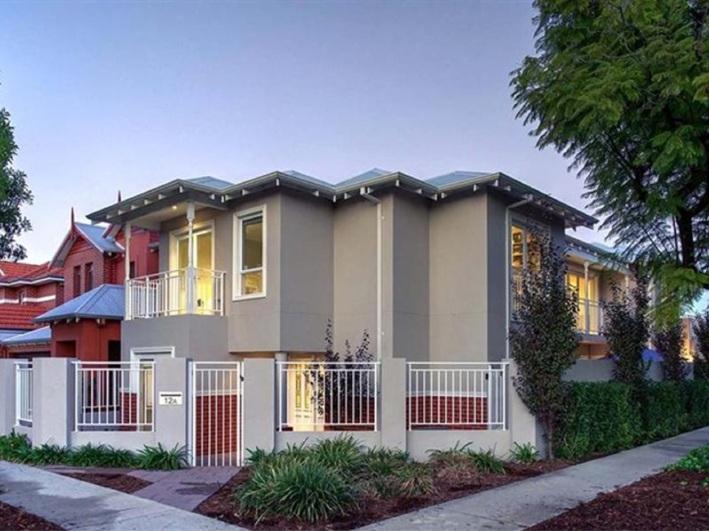 Inglewood, 12A Arthur Street – From $1.25 million