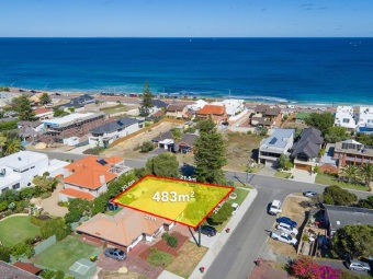 North Beach, 2 Wilberforce Street – From $1.09 million