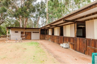 Gidgegannup, 497 Berry Road – $1.6 million