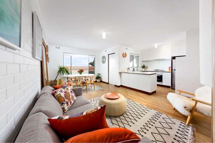 Fremantle, 5 Knutsford Street- From $529,000