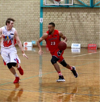 More Redbacks selected for SBL All-Star Game