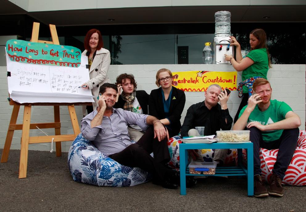 Greens senator Rachel Siewert calls for Centrelink to lift its game