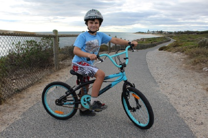 Quinns Rock Environmental Group to host another coastal bike ride
