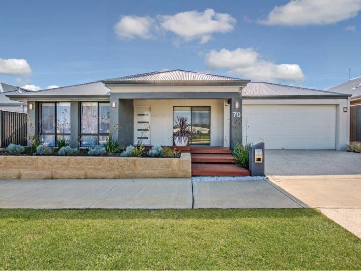 Baldivis, 70 Bramall Terrace – From $525,000
