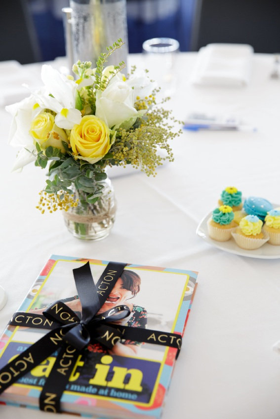 Acton Ladies Group hosts annual Australia's Biggest Morning Tea fundraiser