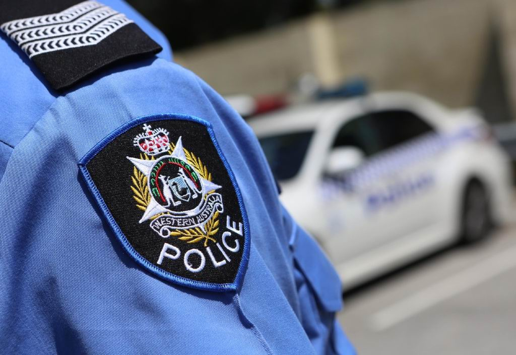 Carramar man accused of Perth Mint gold theft