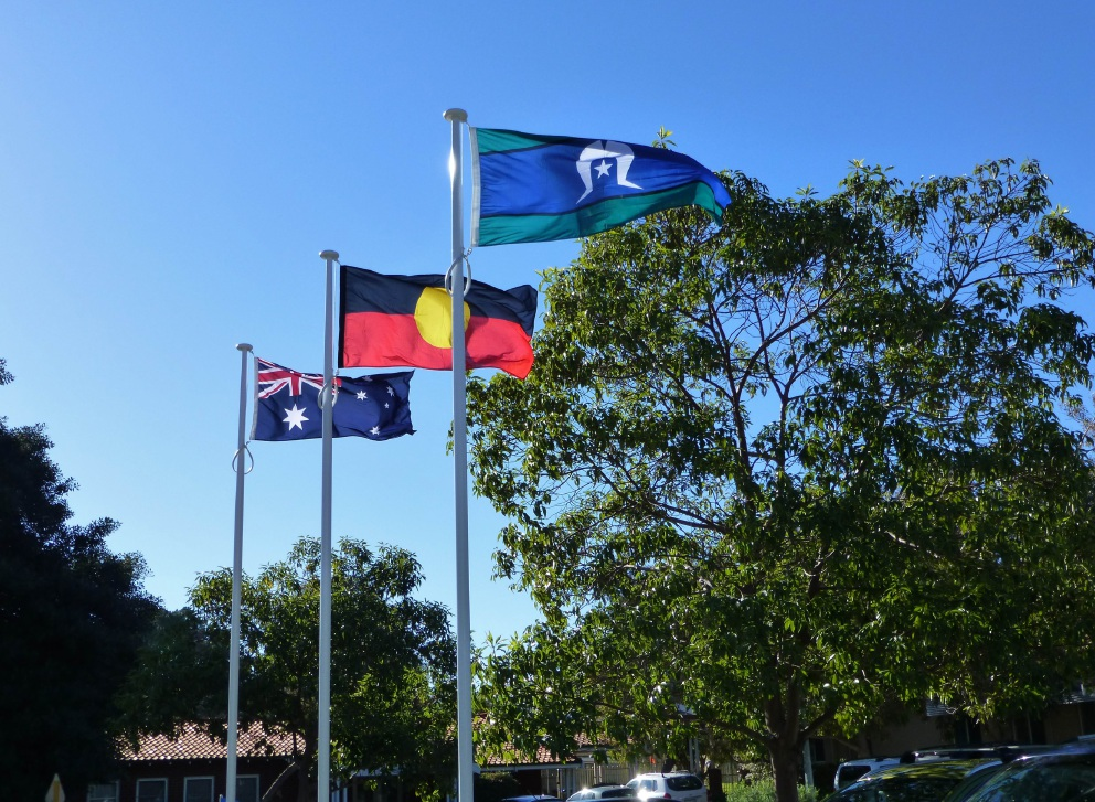 Ngala launches second Reconciliation Action Plan