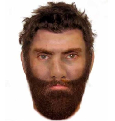 Poilce hunting man after two threatening incidents in Landsdale