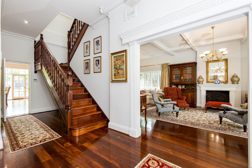 Dalkeith, 34 Waratah Avenue – $2.995 million