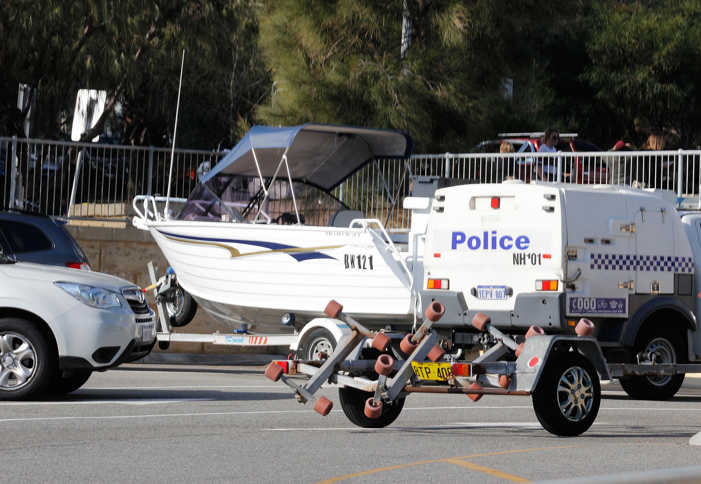 Mindarie beaches remain closed after shark kills woman
