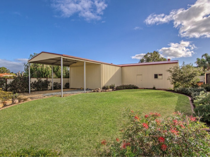 Pinjarra, 31 Country Road – auction