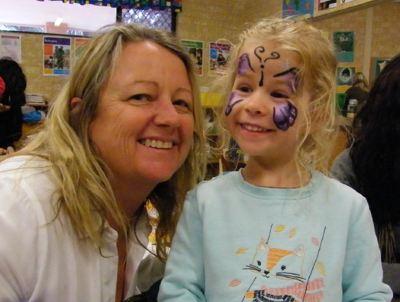 Hillarys Community Kindergarten open day popular despite rain