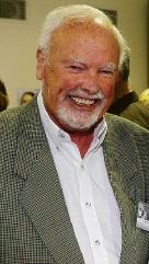John Collett was a respected community leader.