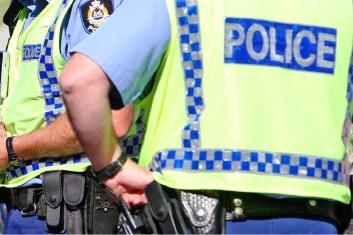 Fremantle man on drug, gun charges after incident in Yangebup