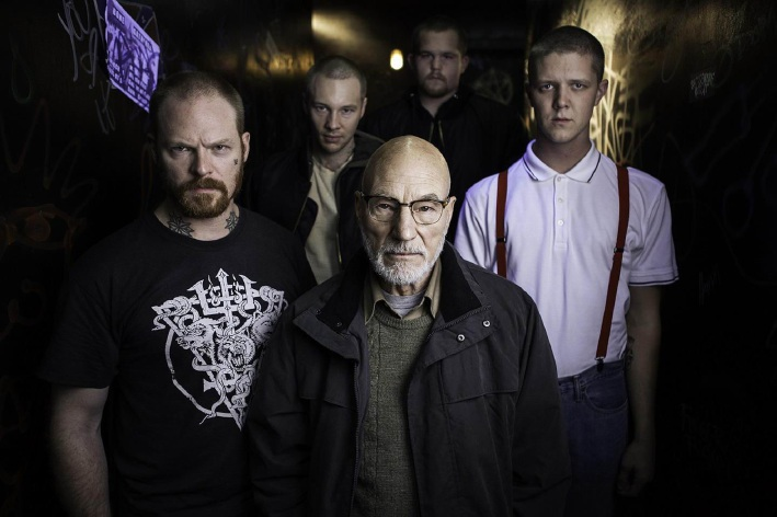 Green Room: Jeremy Saulnier's new flick not for the faint of heart